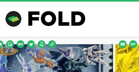 FOLD | (SPAN) Research List on Citizen Journalism and Media Activism | Scoop.it