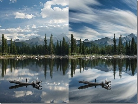 3 Filters Every Landscape Photographer Needs | Photography tips and tools | Scoop.it