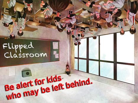 10 idées reçues assez courantes à propos de la pédagogie inversée | Classe inversée (Flipped classroom) | Scoop.it