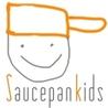 Saucepan Kids - Grow Cook Live