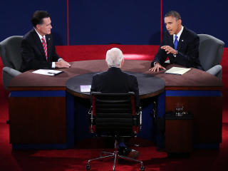 The entire third 2012 presidential debate | American Government | Scoop.it