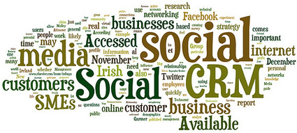 2013: Your Last Chance to Get Social Media Marketing Right   Business 2 Community   Six Degrees of Great Ideas   Scoop.it