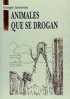Historias de la Ciencia | [Libro] Animales que se drogan | Bichos en Clase | Scoop.it