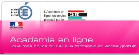 Académie en ligne : tous les cours de l'année en accès gratuit | CaféAnimé | Scoop.it
