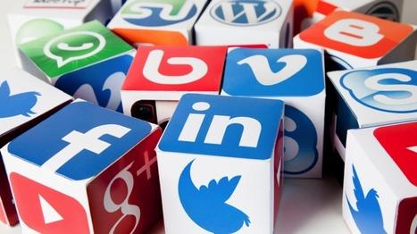 Multiplier les opportunités business grâce au social selling - HUB Institute - Digital Think Tank   e-biz   Scoop.it