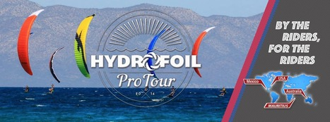 Tour Rankings | HydroFoil Pro Tour. @investorseurope  | Culture, Humour, the Brave, the Foolhardy and the Damned | Scoop.it