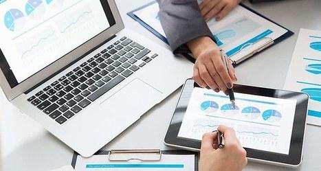 Salaires: ces nouveaux métiers qui rapportent | Politique salariale et motivation | Scoop.it