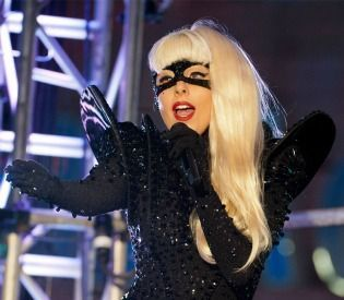 Lady Gaga's Little Monsters may scare social media giants - Boston Herald   HASTAC   Scoop.it