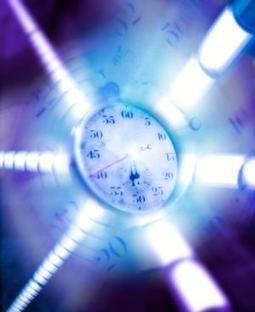 A time cloak that conceals events rather than objects | Amazing Science | Scoop.it