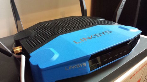 Despite FCC Rules, Linksys Will Keep Its Routers Open and Let You Hack Them | Technology by Mike | Scoop.it