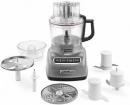 KitchenAid' in Electrongadget, Page 2 | Scoop.it on