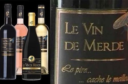 Les 20 noms de vins les plus WTF du monde. Je suis encore plié en deux ! | Articles Vins | Scoop.it
