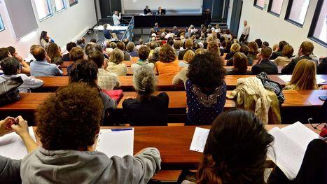 Budget 2020 Pour Les Universités Et La