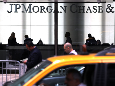US to probe JP Morgan on money-laundering — RT | Riding the Silk Road | Scoop.it