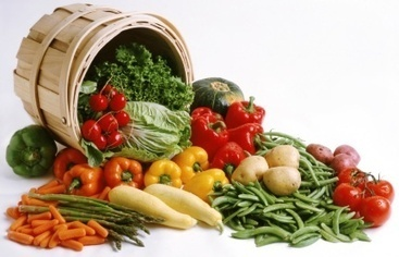 Healthy Vegetables That Contain the Most Protein   Joel's Year 9 Journal   Scoop.it