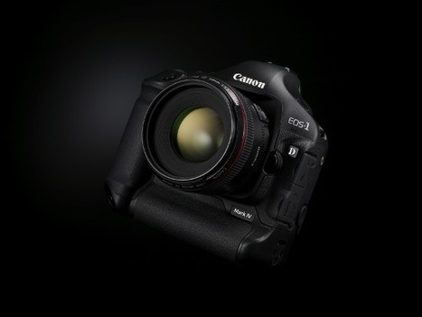 Canon 1D MARK IV is also discontinued | Photography News | Scoop.it