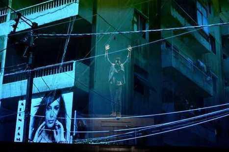 «Le quatrième mur» de Sorj Chalandon, à la frontière du réel   Revue de presse théâtre   Scoop.it