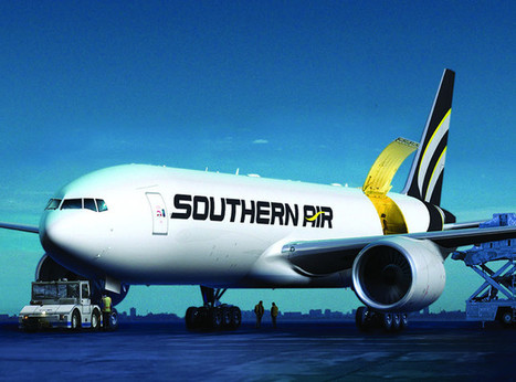 Breaking news: Atlas Air to acquire Southern Air in $110m takeover | AIR CHARTER CARGO AND FREIGHT | Scoop.it