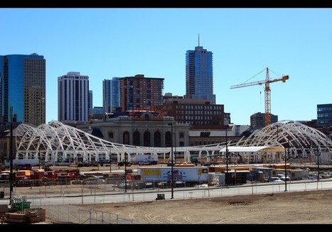 Downtowns: What's Behind America's Most Surprising Real Estate Boom - Forbes | Commercial Real Estate Investment | Scoop.it