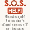 Ayuda a maestros