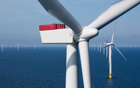 Eolien offshore : Gros contrat pour Siemens | Eolien-Energies-marines | Scoop.it