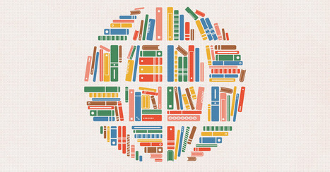 Required reading: The books that students read in 28 countries around the world | Each One Teach One, Each One Reach One | Scoop.it