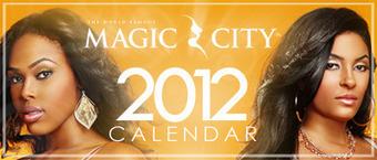 Magic City | THE TWERK TIMES | Scoop.it