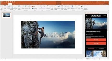 4 formas de encontrar fotos para tus presentaciones | Sitios y herramientas de interés general | Scoop.it