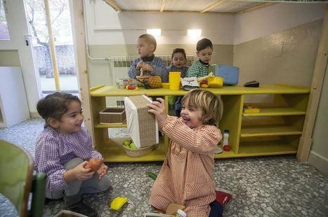 Els canvis educatius empenyen les escoles a redissenyar els seus espais | Recull diari | Scoop.it