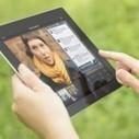 TouchCast: films maken met interactieve elementen - iPad-app   innovatief onderwijs   Scoop.it