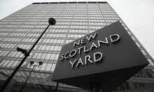 Met police received £23m in corporate sponsorship over five years | Police Problems and Policy | Scoop.it