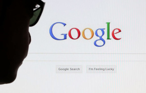 Google's war on nude photos goes against user rights : Features, News - India Today   Peer2Politics   Scoop.it