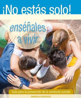 Guías de Prevención de la Conducta Suicida para el ámbito educativo. | Educacion, ecologia y TIC | Scoop.it