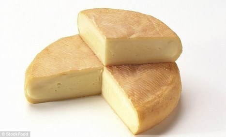 Could eating cheese give you diabetes? | Diabetes News | Scoop.it