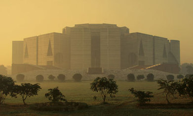 Louis Kahn: the brick whisperer | oAnth's day by day interests - via its scoop.it contacts | Scoop.it