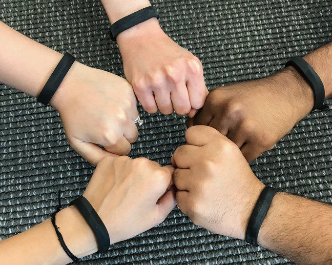 Single discrimination events alter college students' daily behavior