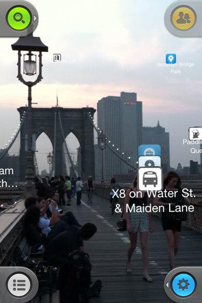 "Augmented Reality: Where's the Killer App?   La ""Réalité Augmentée"" (Augmented Reality [AR])   Scoop.it"