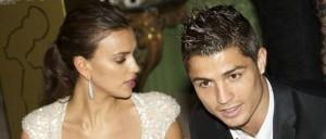 Cristiano Ronaldo- sa chérie Irina Shayk victime de cambriolage | Infos Mode, Beauté , VIP, ragots, buzz ... | Scoop.it