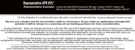 1500 Loan Over 12 Months