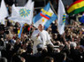 Why This Atheist Has a New Hope in Pope Francis   Religion and Public Discourse   Scoop.it