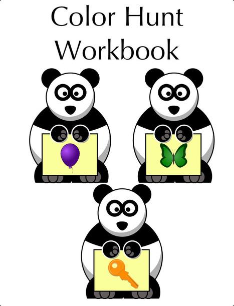 Color Hunt HD- iPhoneAppList | iPadSchools | Scoop.it