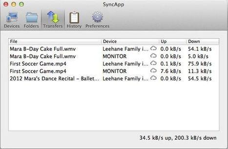 BitTorrent Sync, almacenamiento ilimitado para sincronizar archivos entre dispositivos | Recull diari | Scoop.it