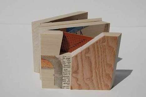 May // Book Artist of the Month: Susan Collard   Picturing It   Scoop.it