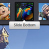 how to create content slider in css3