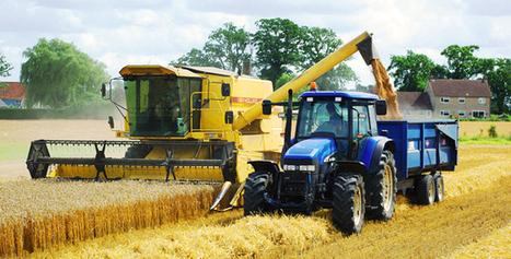 Modernizar el sector agrario - Actualidad Medio Ambiente | Actualidad forestal cerca de ti | Scoop.it