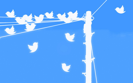Helpful Thoughts on Twitter | New Learning - Ny læring | Scoop.it