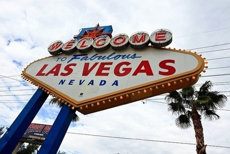 Why investors & tech startups are flocking to downtown Las Vegas | StartUP Times | Scoop.it