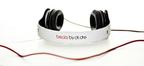 Beats by Dre  est à Apple... mais ce n'est pas Apple et c'est une bonne idée | Entrepreneurs : Savourez vos succès! | Scoop.it