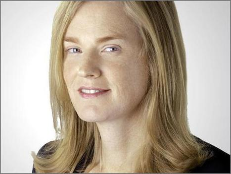 Vivienne Ming: Profile ~ New Learning Times | :: The 4th Era :: | Scoop.it