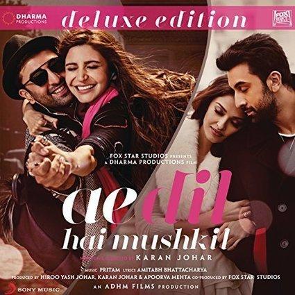 Ae Dil Hai Mushkil 3 1080p Movies Free Download